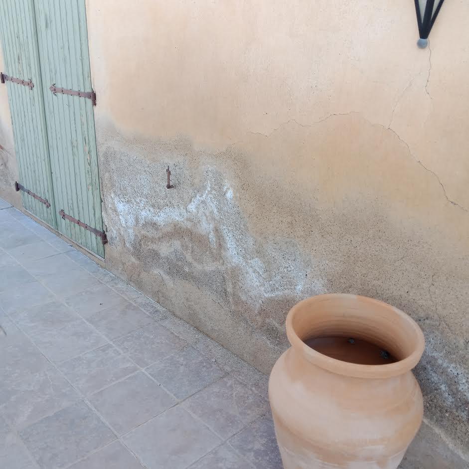 Le Salpetre A La Maison Stop Humidite